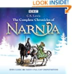 The Complete Chronicles of Narnia: Th...