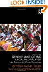 Gender Justice and Legal Pluralities:...
