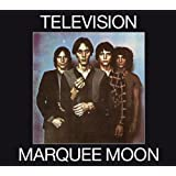 Marquee Moon by Television Original recording remastered, Original recording reissued, Extra tracks edition (2003) Audio CD