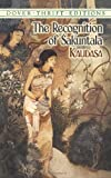 img - for The Recognition of Sakuntala (Dover Thrift Editions) book / textbook / text book