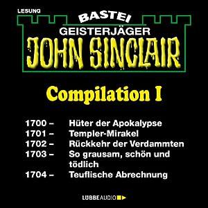 John Sinclair Compilation I Hörbuch