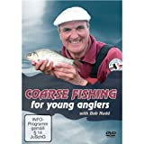 Coarse Fishing For Young Anglers With Bob Nudd [DVD]