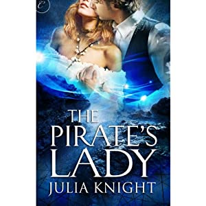 The Pirate's Lady | [Julia Knight]