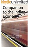 Companion to the Indian Economy: For UPSC CIVIL SERVICES MAIN EXAMINATION (1)