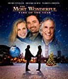 The Most Wonderful Time of the Year [Blu-ray]