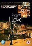 Everyone Says I Love You [DVD]