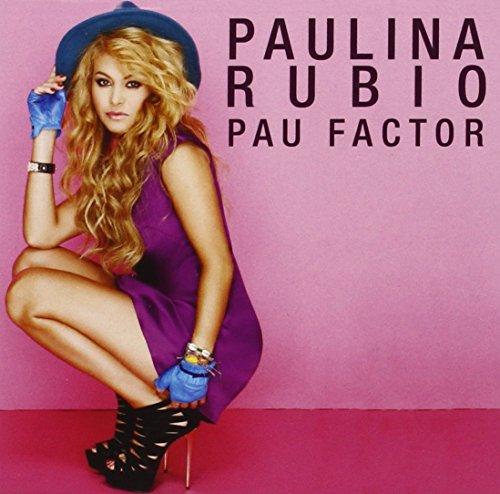 Paulina Rubio - The Pau Factor - Zortam Music