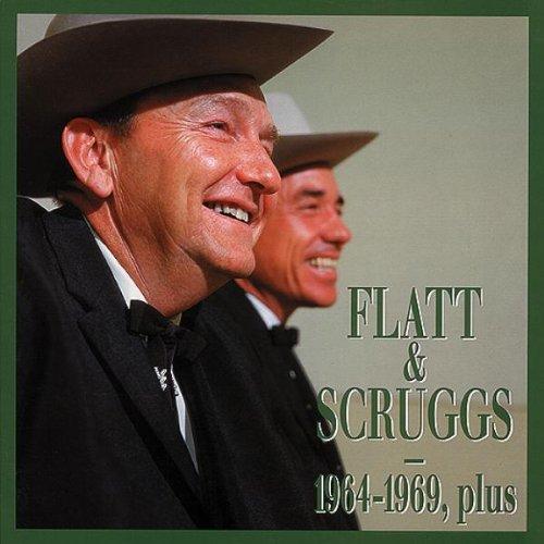Flatt & Scruggs - 1964-1969, Plus - Zortam Music
