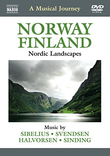 A Musical Journey - Norway and Finland: Nordic Landscapes