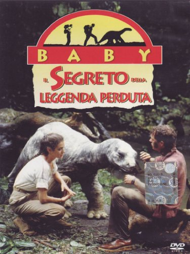 Baby - Il segreto della leggenda perduta [IT Import]