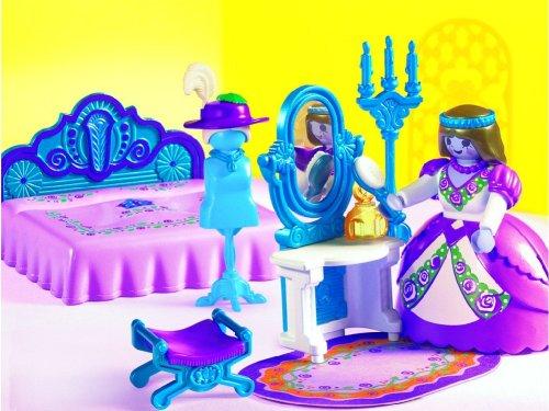 chambre princesse - Playmobil Chambres Princesses