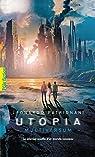 Multiversum, tome 3 : Utopia par Patrignani