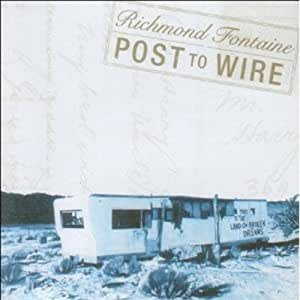 Post To Wire (180 Gram 2-LP Vinyl Limited Edition)