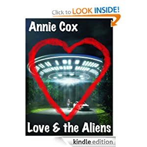 Love & the Aliens – collection