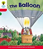 The Balloon. Roderick Hunt (Ort More Stories)