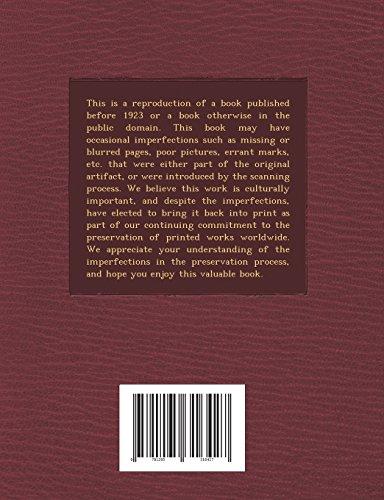 Von Den Namen Der Vasenbildner in Beziehung Zu Ihren Bildlichen Darstellungen - Primary Source Edition