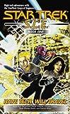 Have Tech Will Travel: SCE Omnibus (Star Trek Book 1)