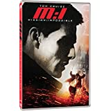 Mission Impossibledi Tom Cruise