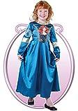 Merida - Brave - Disney - Childrens Fancy Dress Costume - Small - 104cm