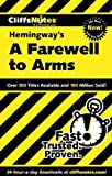 img - for A Farewell to Arms (Cliffs Notes) book / textbook / text book