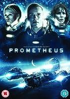 Prometheus [DVD] [2012]