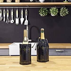 Vacu Vin Rapid Ice Champagne Cooler