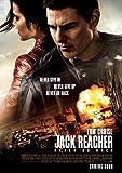 16-240「ジャック・リーチャー NEVER GO BACK」(アメリカ)