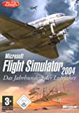 Flight Simulator 2004 [import allemand]