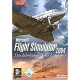 """Flight Simulator 2004 - [PC]von """"NBG EDV Handels &..."""""""