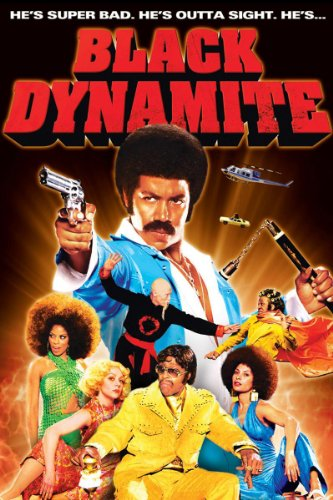 Black Dynamite/The '70s: Back in Action