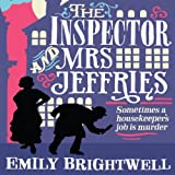 The Inspector and Mrs Jeffries: Mrs Jeffries, Book 1 (Unabridged)