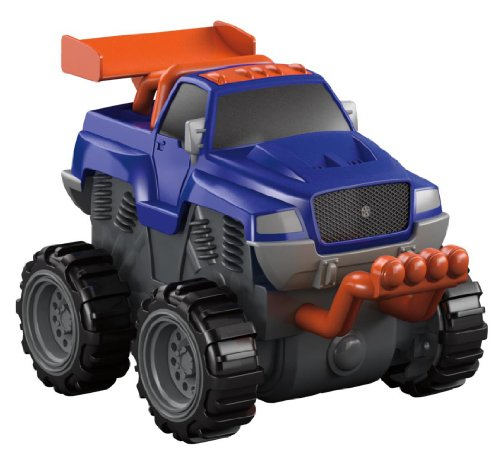 Fisher-Price Shake 'n Go! Off-Road Monster Truck (Monster Trucks For Toddlers compare prices)