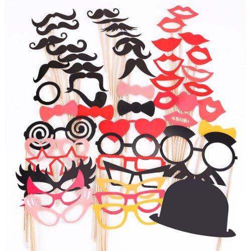 máscaras fotocall