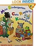 Miss Bindergarten Gets Ready for Kind...