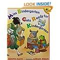 Miss Bindergarten Gets Ready for Kindergarten (Miss Bindergarten Books)