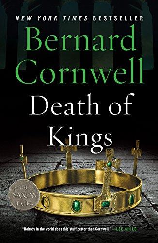 Death of Kings (Saxon Tales) PDF
