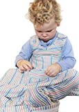 Merino Kids Organic Cotton Baby Sleep Sack For Babies 0 2 years Mulberry Size Baby BabyBabeInfant Little ones