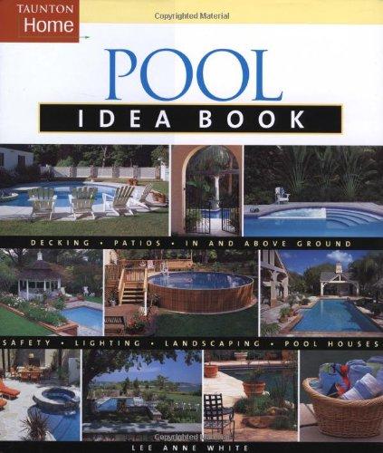 Pool idea book for Pool design books