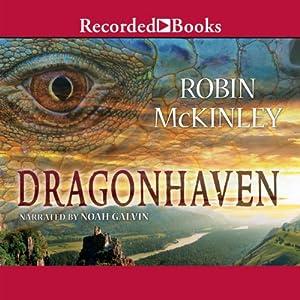 Dragonhaven Hörbuch