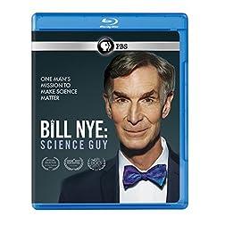 Bill Nye: Science Guy Blu-ray [Blu-ray]