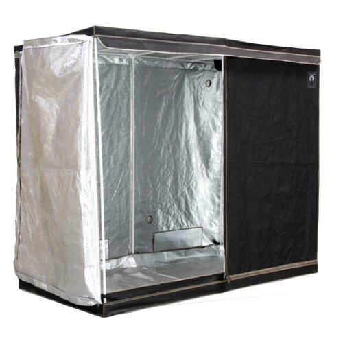 Virtual Sun VS9600 48 Indoor Grow Tent 96 Inch Why Grow