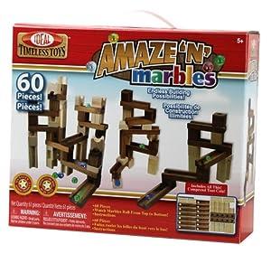 AmAze-N-marbres 60 pièces-