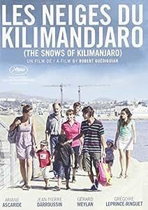 Les Neiges du Kilimandjaro (The Snows of Kilimanjaro) (Version française)