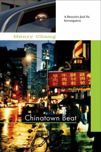 Chinatown Beat (Detective Jack Yu)