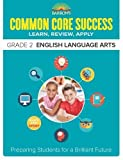 img - for Barron   s Common Core Success Grade 2 English Language Arts: Preparing Students for a Brilliant Future (Barron's Common Core Success Workbooks) book / textbook / text book