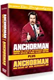 Anchorman - The Legend of Ron Burgundy - Adam McKay