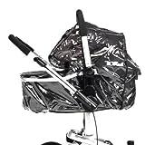 Graco Symbio Logico S Car Seat Raincover