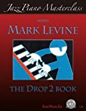 img - for Jazz Piano Masterclass with Mark Levine(With CD) book / textbook / text book