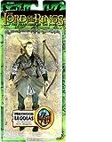 Lord Of The Rings Mirkwood Legolas Figure