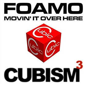 Foamo - Moving It Over Here